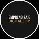 Logo Emprendizaje Blanco 300x300